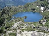 Preciós llac